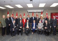Ontario's Big City Mayors meet with Premier to discuss issues facing majority of Ontarians